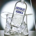 ABSOLUT Bartenders'Club